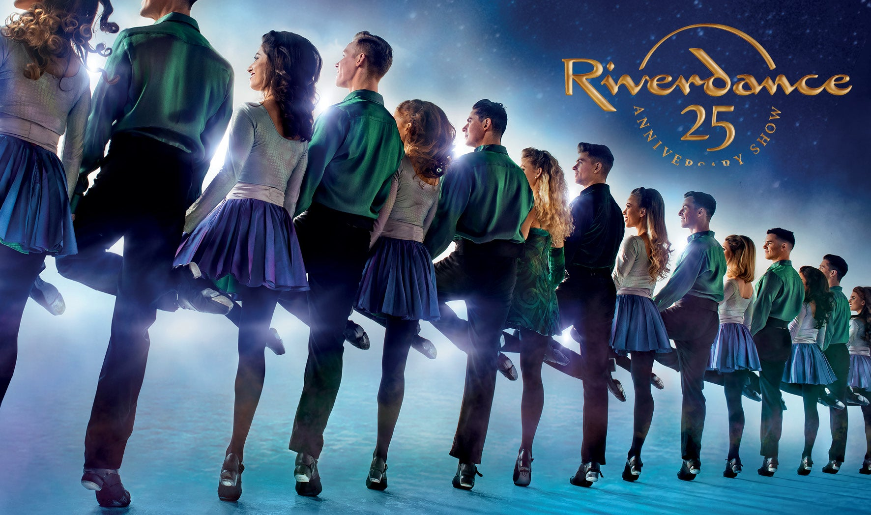 Riverdance: CANCELED