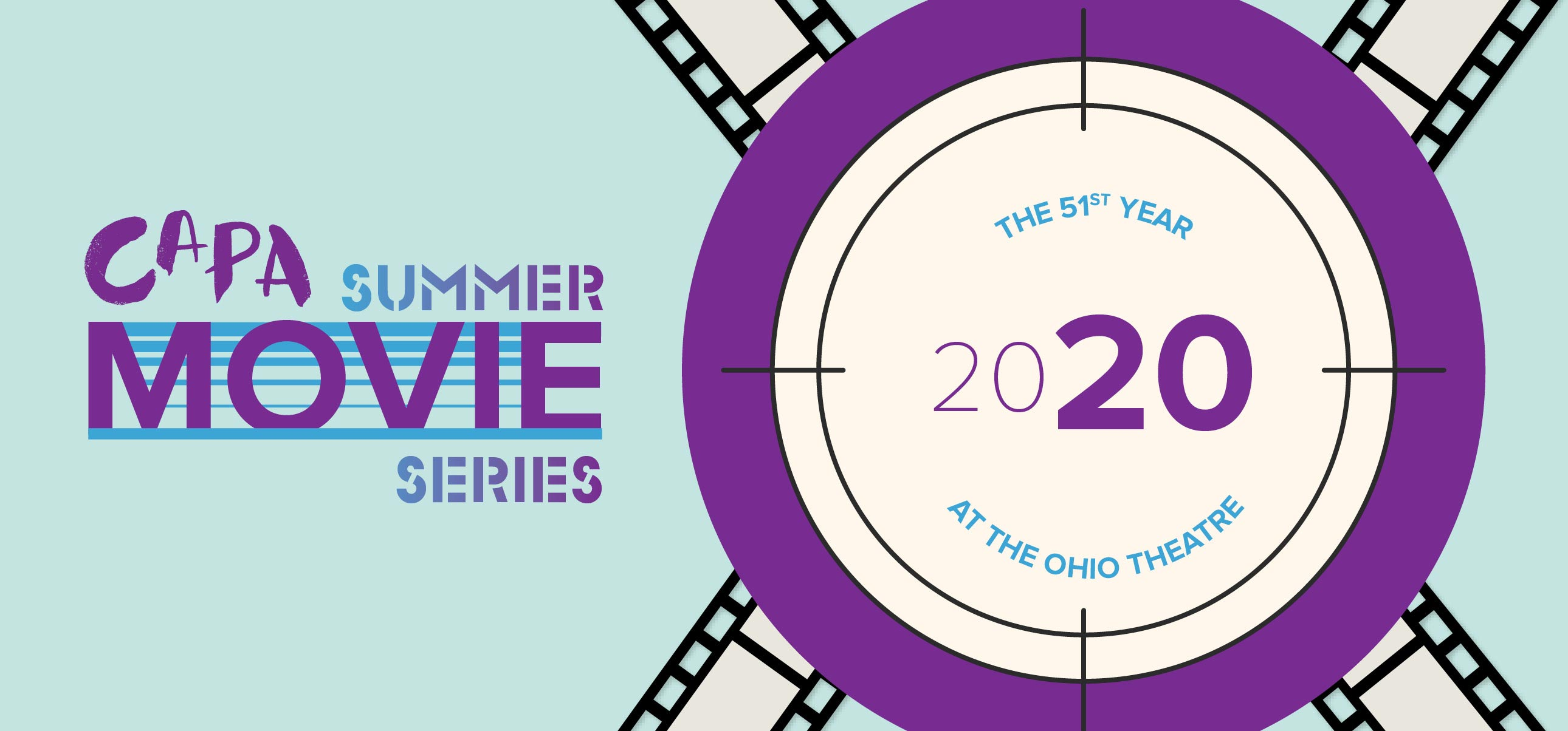 2020 Summer Movie Series   Columbus Association for the Performing Arts