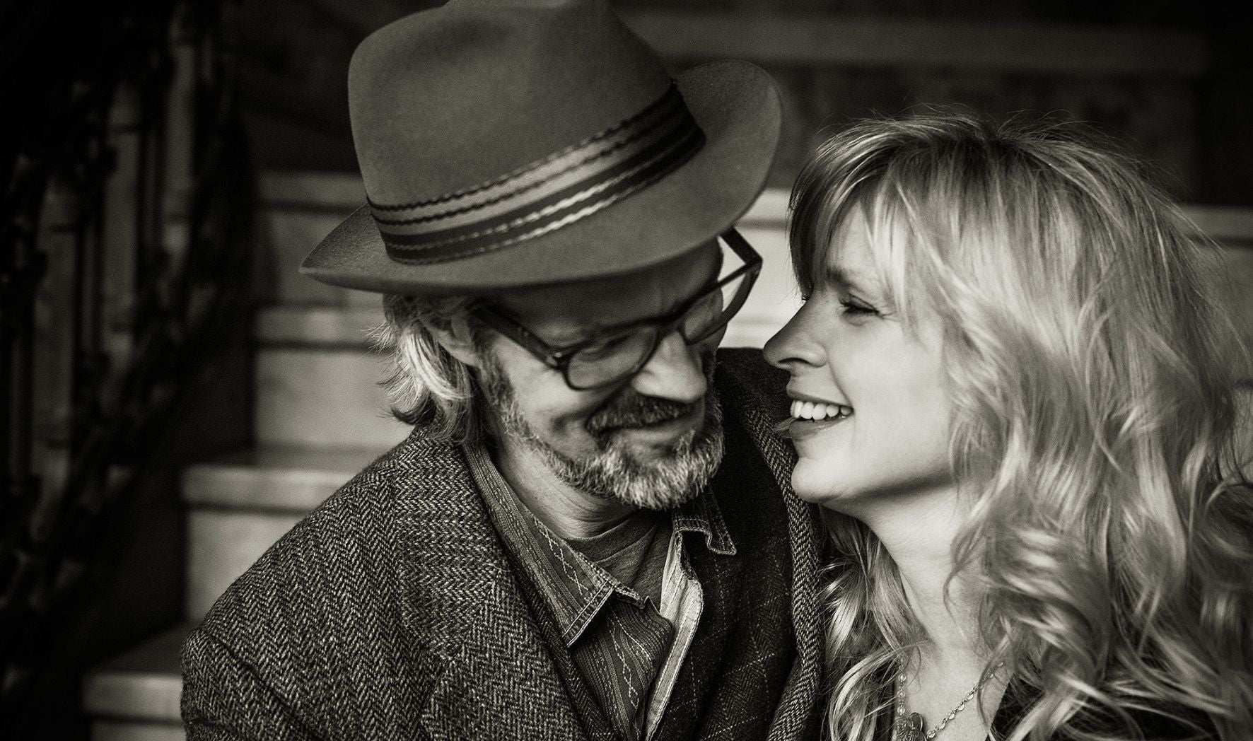 An Acoustic Christmas with Over the Rhine