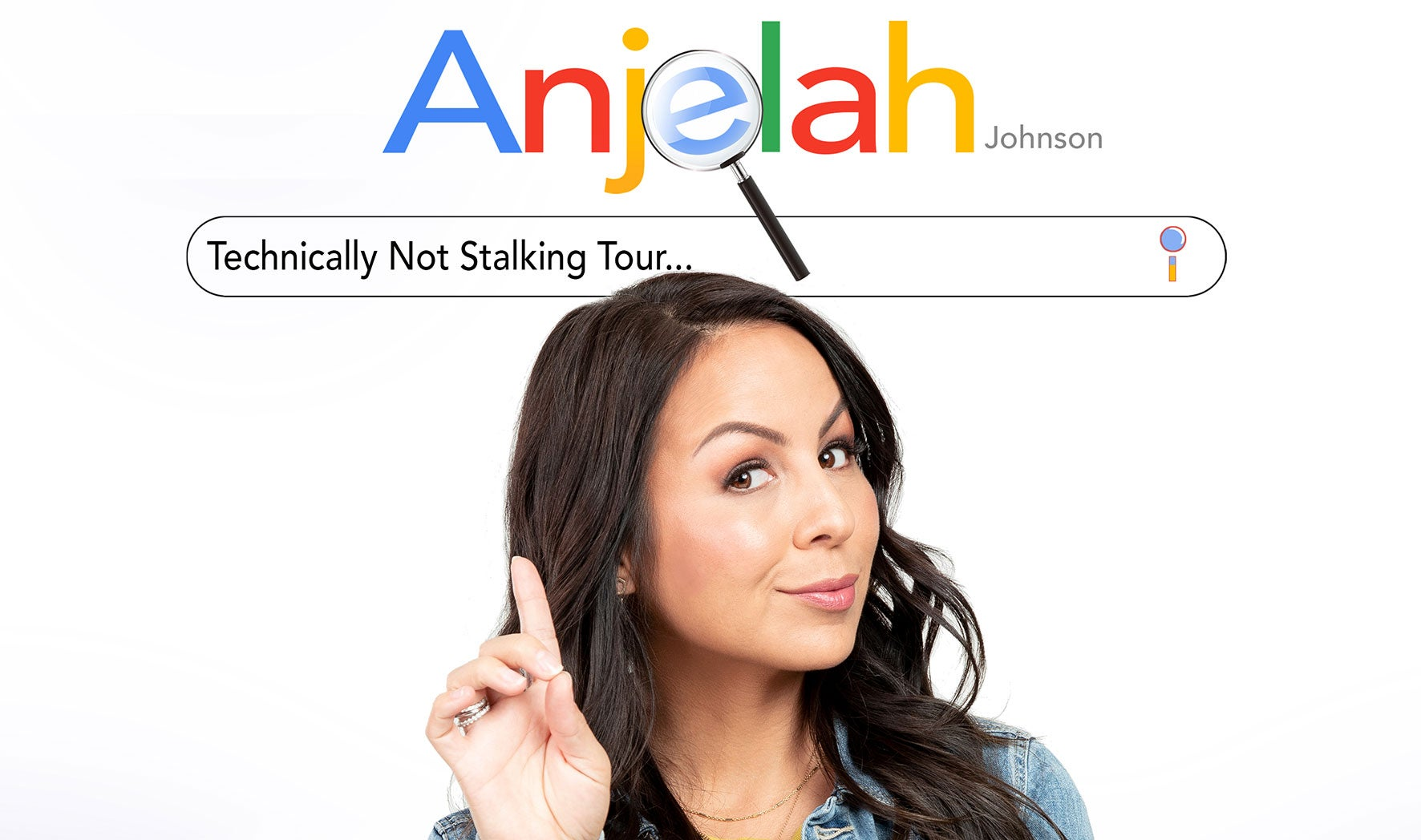 Anjelah Johnson