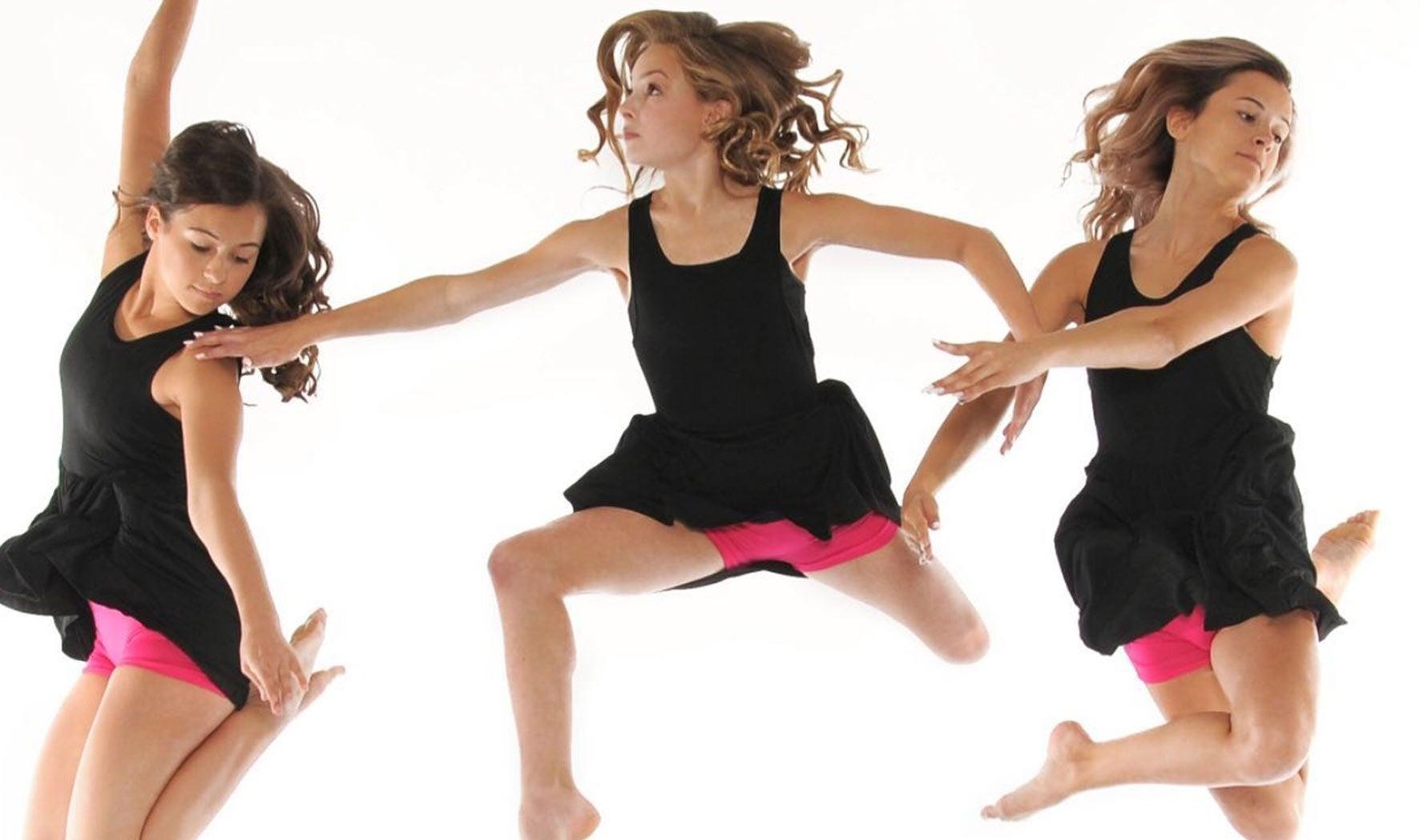 Broadway Bound Dance Centre Spring Recital