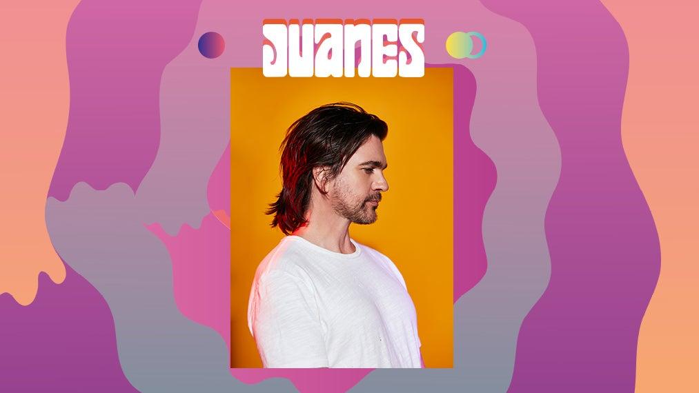 Juanes: CANCELED