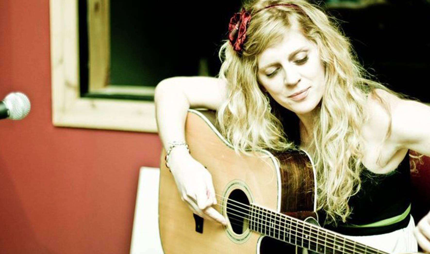 Molly Winters