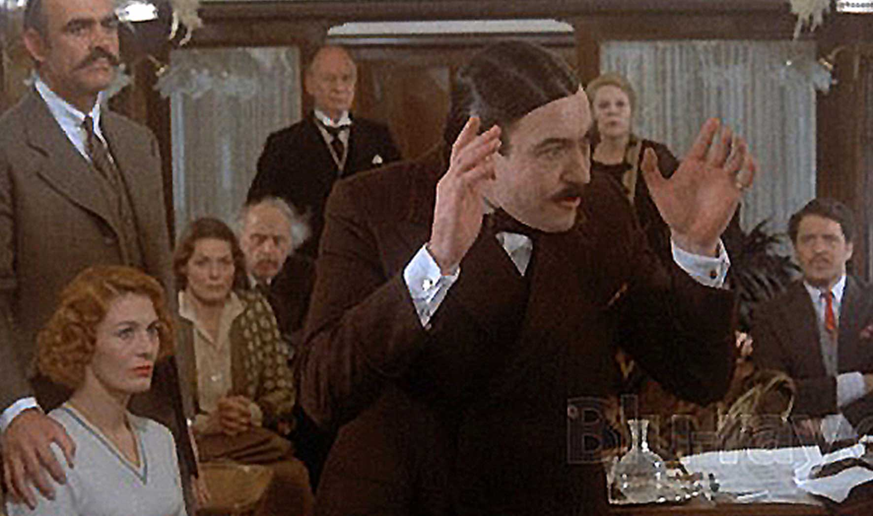 Murder on the Orient Express (1974) | Columbus Association for the  Performing Arts