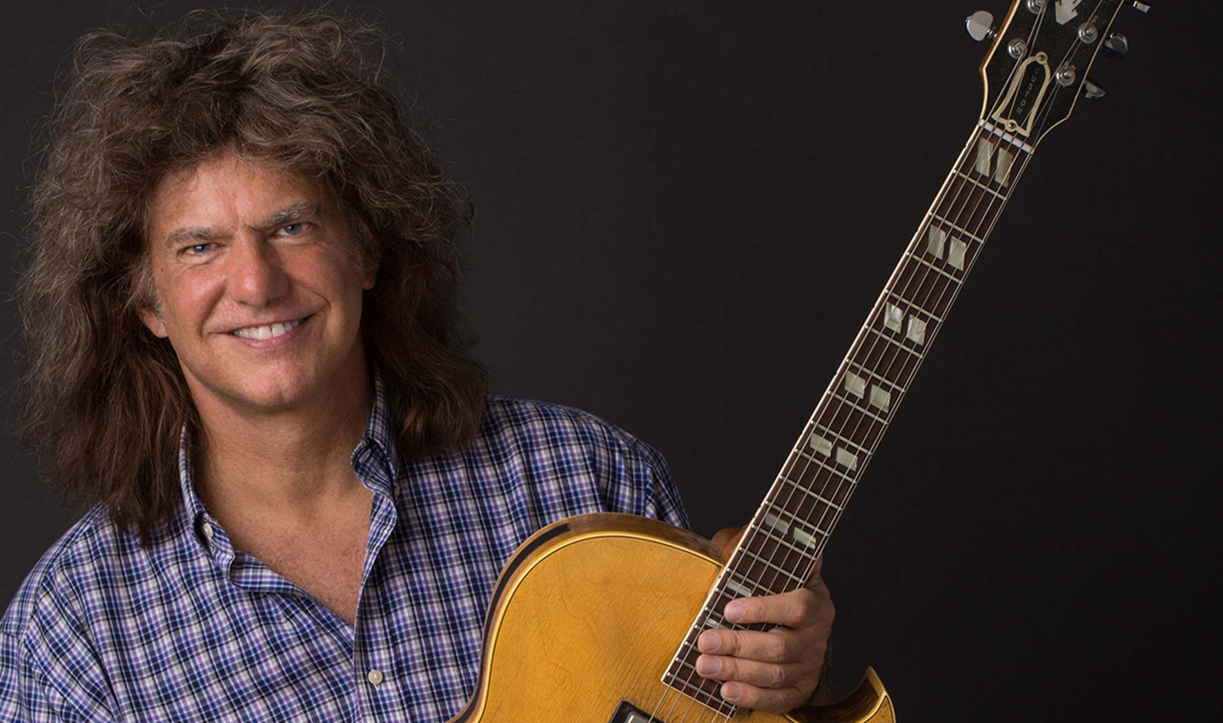 Pat Metheny: Side-Eye