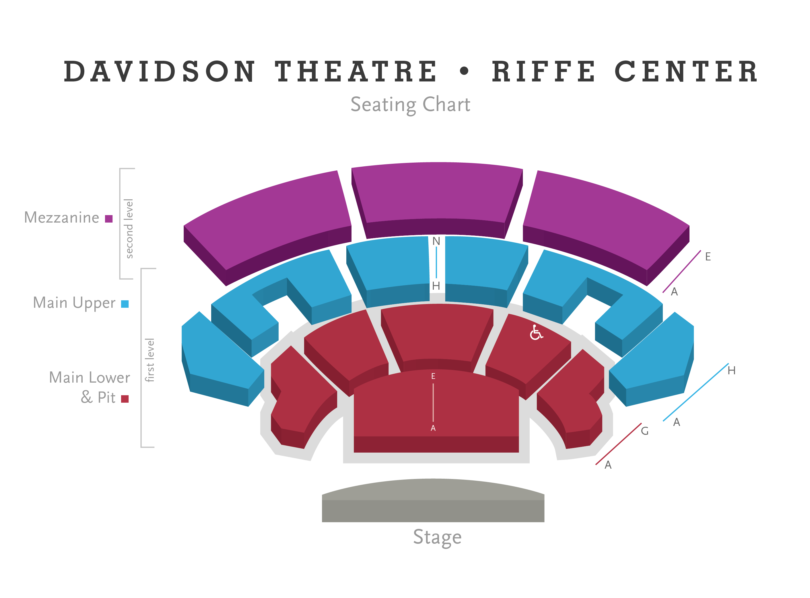 Riffe Center Complex Seating Chart.png