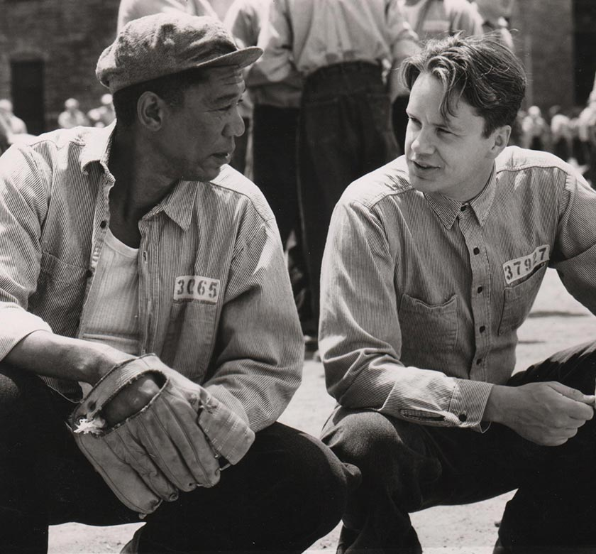 the shawshank redemption (1994) full movie with subtitles