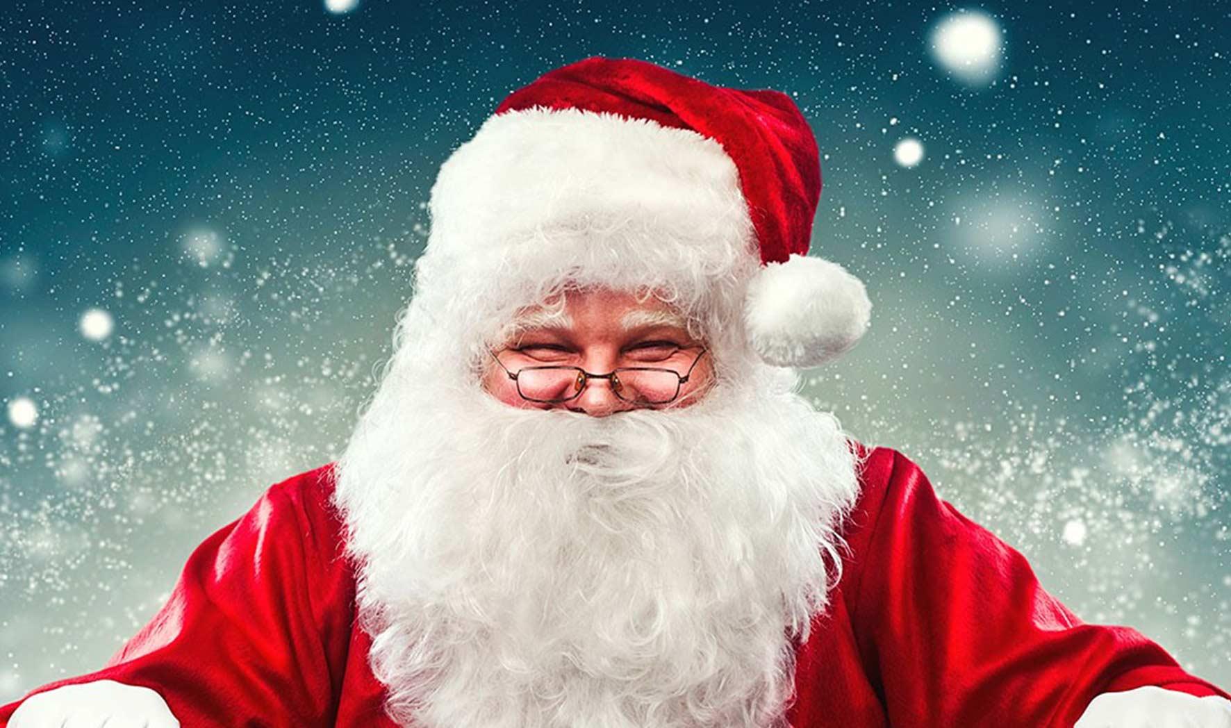 Santa & the Symphony