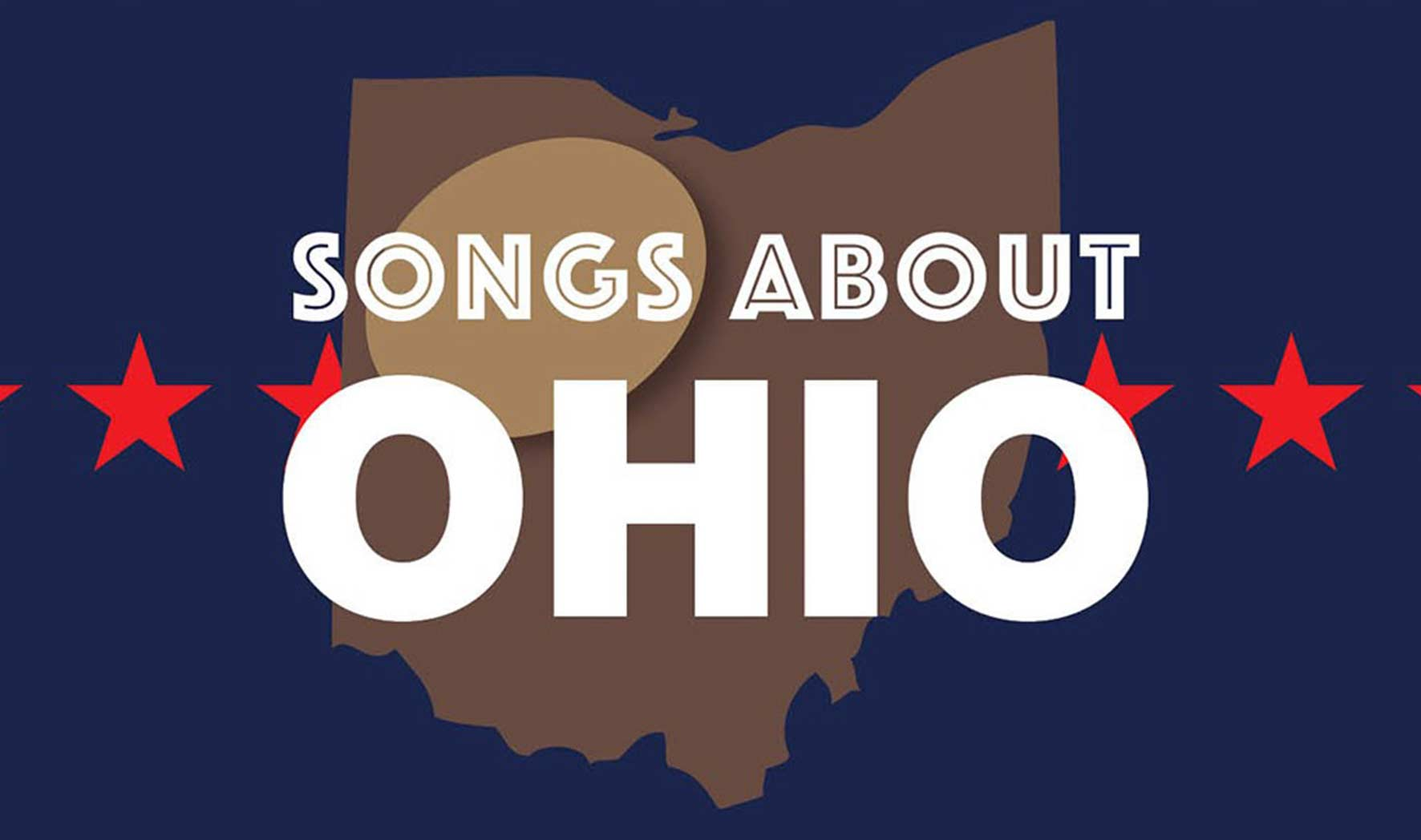 Songs About Ohio