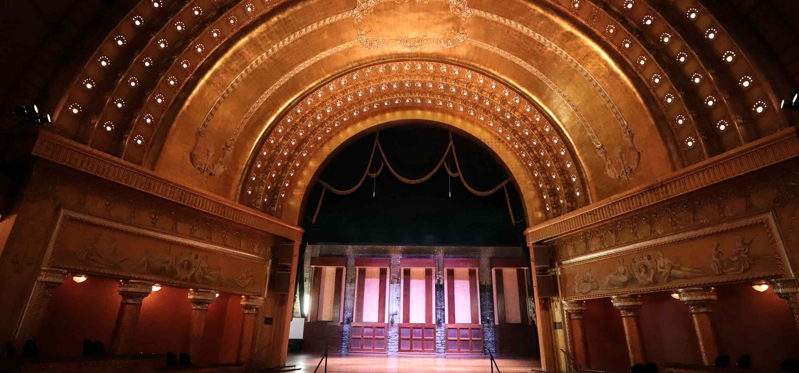 Southern Theatre Columbus Association For The Performing Arts