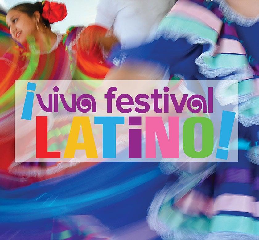 ¡Viva Festival Latino!