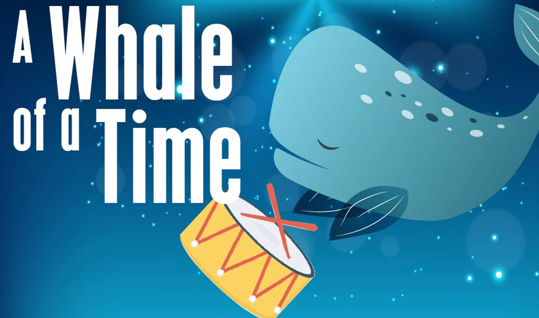 A Whale of a Time with Cameron Leach